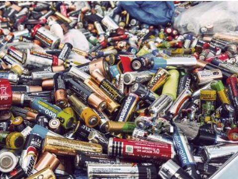 电池伟德国际源于英国1946